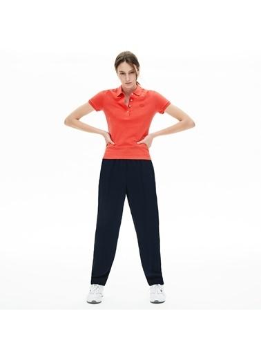 Lacoste Kadın  Tişört PF5462.4BY Pembe